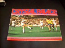 Crystal Palace v Oldham Athletic, 1977/78